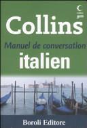 Manuel de conversation italien