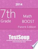 7th Grade Math Boost Parent Guide