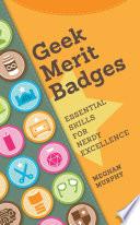Geek Merit Badges