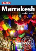 Marrakesh Berlitz Pocket Guide