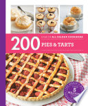 Hamlyn All Colour Cookery  200 Pies   Tarts
