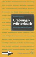 Grabungsw  rterbuch