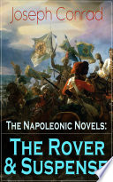The Napoleonic Novels  The Rover   Suspense