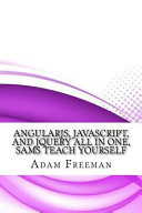 Angularjs Javascript And Jquery All In One