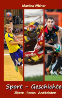 Sport - Geschichte, Band 1