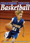 Coaching Youth Basketball