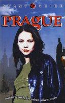 Avant Guide Prague