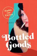 Bottled Goods Book