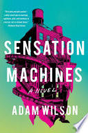 Sensation Machines Book PDF