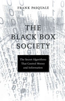 The Black Box Society