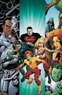 The Teen Titans Omnibus