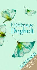 Edition Sp  ciale 3 titres   Fr  d  rique Deghelt