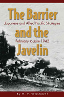 The Barrier And The Javelin