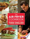 Book The Air Fryer Cookbook