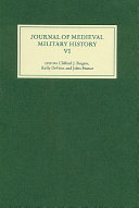 The Journal of Medieval Military History