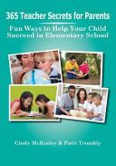 365 Teacher Secrets for Parents Book PDF