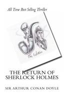 The Return Of Sherlock Holmes book