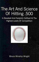 The Art and Science of Hitting  500