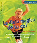 La dieta mágica de la col