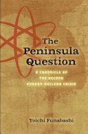 download ebook the peninsula question pdf epub