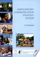 Participatory Communication Strategy Design
