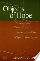 Objects of Hope