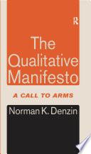 The Qualitative Manifesto