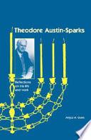 Theodore Austin Sparks  1889 1971