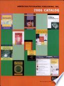 American Psychiatric Publishing