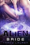 Alien Bride Book PDF