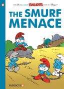 The Smurfs #22 : to build an actual wall...