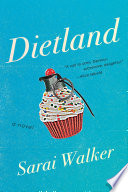Dietland : woman saving up for weight loss...