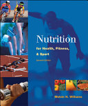 Nutrition For Health Fitness Sport