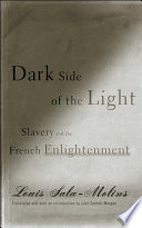 Dark Side of the Light