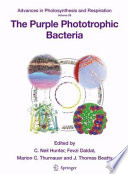 The Purple Phototrophic Bacteria book