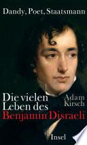 Dandy, Poet, Staatsmann