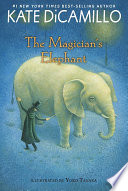 The Magician s Elephant
