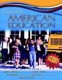 Essentials Of American Education