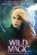 Wild Magic Book