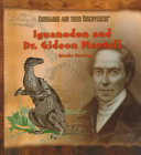 Iguanodon and Dr. Gideon Mantell