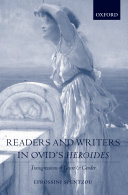 Readers and Writers in Ovid s Heroides