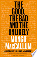The Good The Bad And The Unlikely