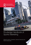 Routledge Handbook Of Sports Marketing book