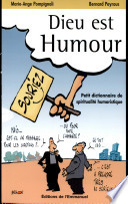 illustration Dieu est humour