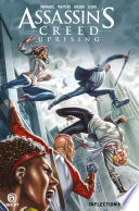Assassin's Creed: Uprising : with a world-ending threat on the horizon,...