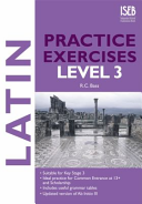 Latin Practice Exercises Level 3