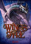 Wings of Fire 2   Das verlorene Erbe