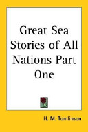 Great Sea Stories of All Nations