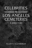 download ebook celebrities in los angeles cemeteries pdf epub