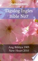 Tagalog Ingles Bible No7